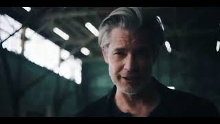NFL Wild Card Weekend Promo (2021) With Timothy Olyphant