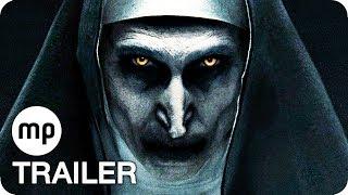 Die besten Horror Film Trailer Deutsch German 2018 #2  - Horrorfilm Vorschau