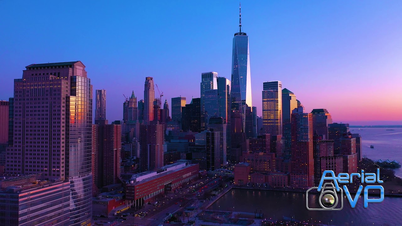 Freedom Tower - New York City 2020 - YouTube