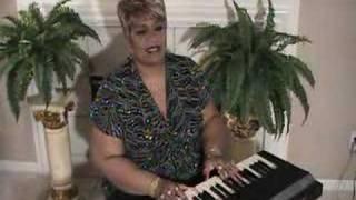 Charlene Moore - Singer-Musician