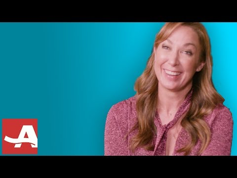 Elizabeth Marvel of 'Homeland,' 'House of Cards' on Why Life Is Better Than Ever  AARP