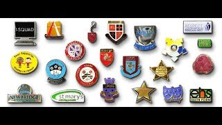 school badge tutorial by ahsan sabri
