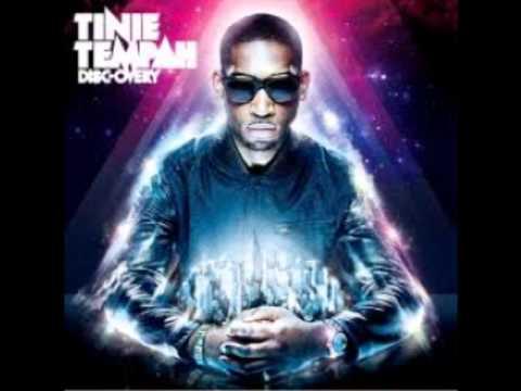 Tinie Tempah-Written In Stars (Explicit Version)