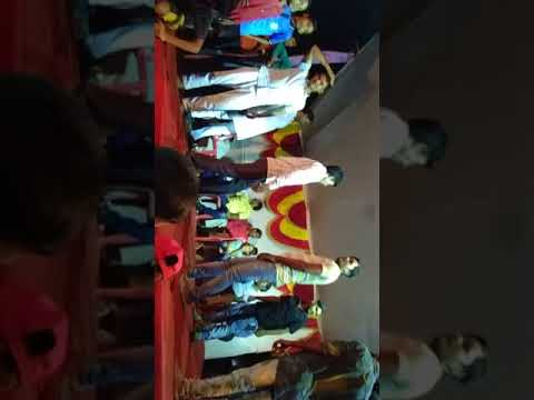 Dahi matki super Hit new full hd dance  2018