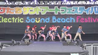 KIDS DANCE SPACE H・A・G part5 テスト撮影