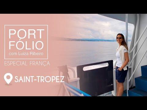Programa Portfólio - Chamada Saint-Tropez