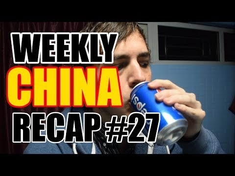 Weekly Au Pair Recap #27 of Shenzhen [China Au Pair Vlog #53]