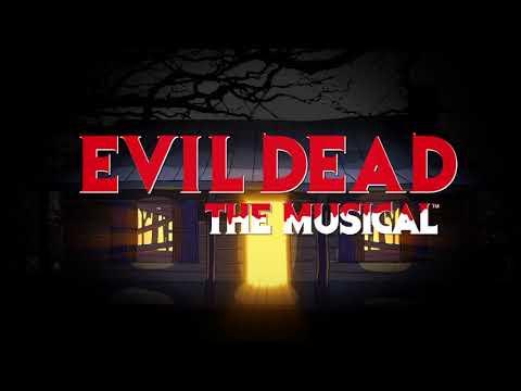 Evil Dead - the Musical Promo - Concord NH - 10-28-2017