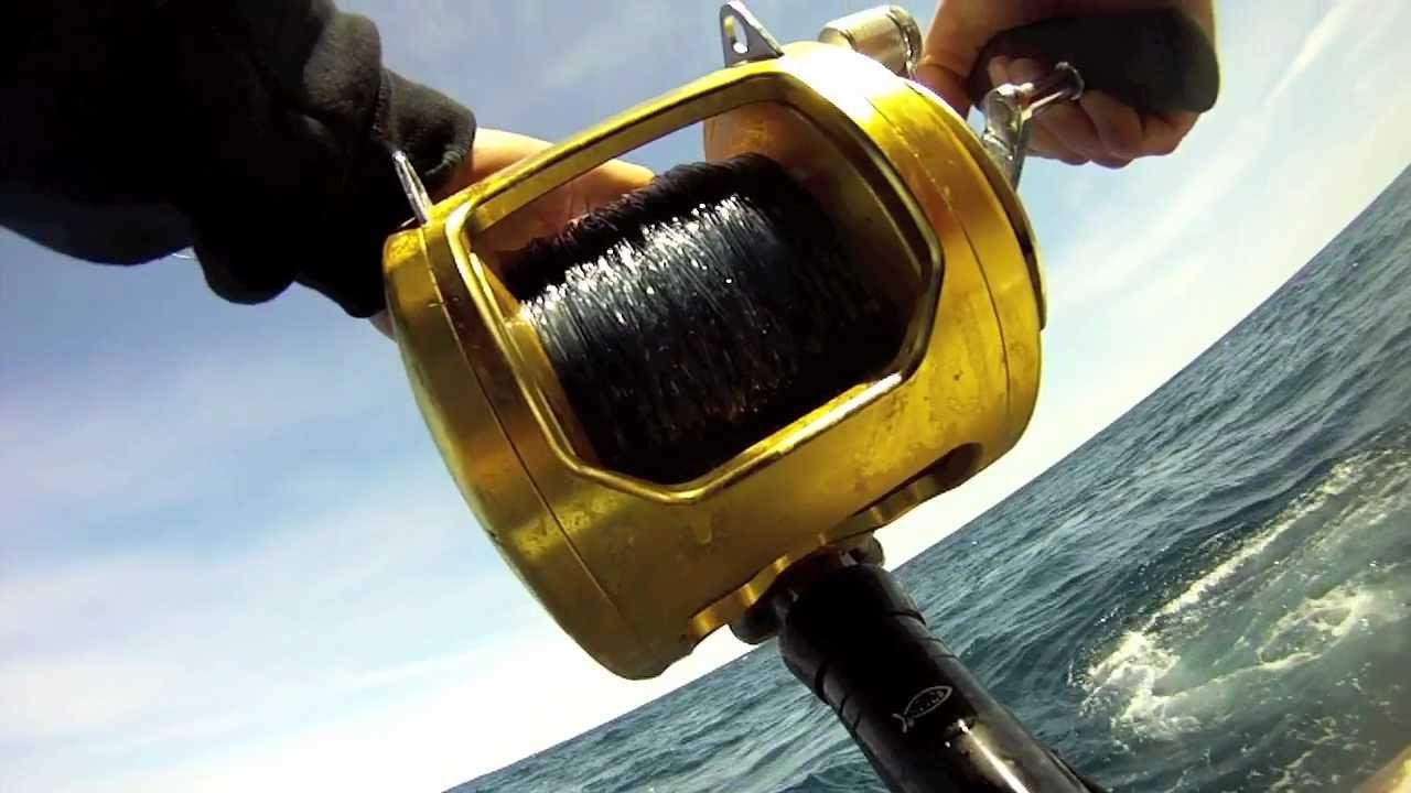 2 Jigging Combos Mackerel Cod Pollack Trolling MAIN LINE 3 Glacier /& 3 Macs 300 g
