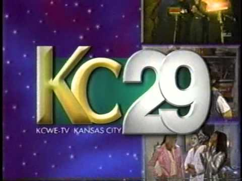 "KCWE ""KC 29"" Station ID 1999"