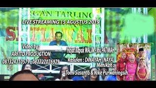 Download Mp3 Live Streaming Setia Nada Hajat Bapak Walim | 15 Agustus 2019 | Sukaslamet  | Ma