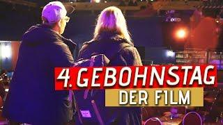 Gebohnstags-Kneipenquiz - Aftermovie