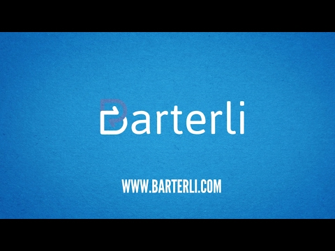 Barterli App - Scan your books to barter or sell