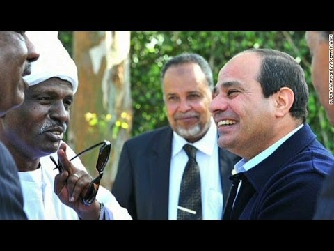 Egypt's Former Military Chief El-Sissi: Muslim Brotherhood, Morsi are 'Finished