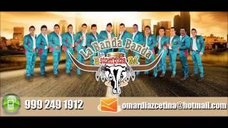 Por Su Mirada - Banda Estampida Musical