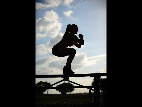 Leg Extension by Tania Amthor