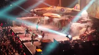 Iron Maiden Intro Aces High LIVE SSE Arena, Belfast 02 08 2018.mp3