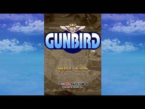 Gunbird - Nintendo Switch Review