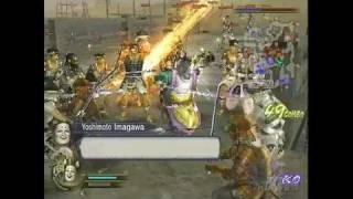 Samurai Warriors 2: Xtreme Legends PlayStation 2