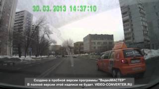 Спецавтомобиль Тануки :-)(Matiz LONG :-), 2013-04-01T06:54:45.000Z)