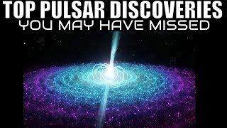 Top 5 Major Neutron Star Discoveries of 2018
