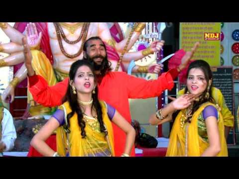 Supne Me Aaya Balaji - मेहंदीपुर बालाजी भजन - Haraynvi Devotional Song -  NDJ Music