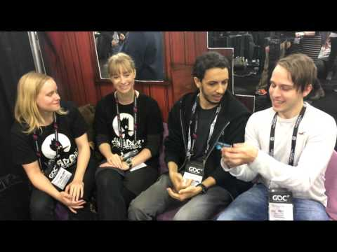 ZZZ Game Forum at GDC 2016: Interview with Sarepta Studio-Shadow Puppeteer