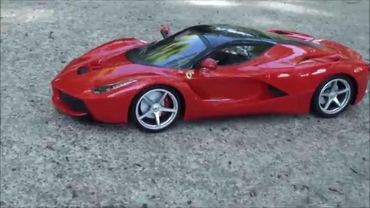 La Ferrari On Tokyo RC 1 14