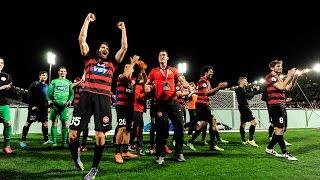 Western Sydney Wanderers vs FC Seoul: AFC Champions League 2014 Semi Final (2nd Leg)