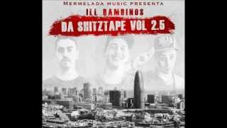 ILL BAMBINOS - KEEP IT REAL feat JULI (prod JAY CALABRIA) [DS2.5]