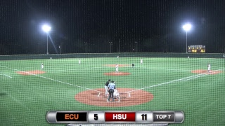 Reddies Baseball vs. East Central (Games 2 & 3) | March 31, 2019
