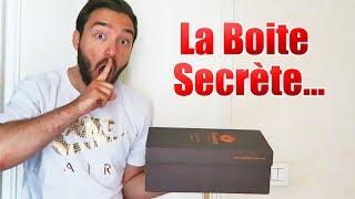 LA BOITE SECRETE a 15 000 EUROS de DAVIDLAFARGEPOKEMON !!