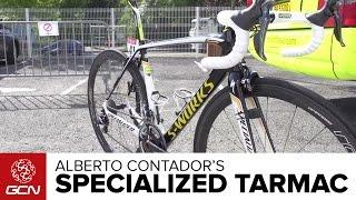 Alberto Contador   Global Cycling Network