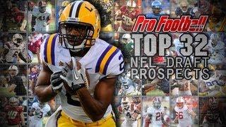 PFW's #25 NFL Draft Prospect: LSU WR Rueben Randle