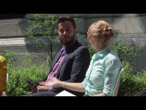 America's Civic Square: What Women Really Want From Their Candidates
