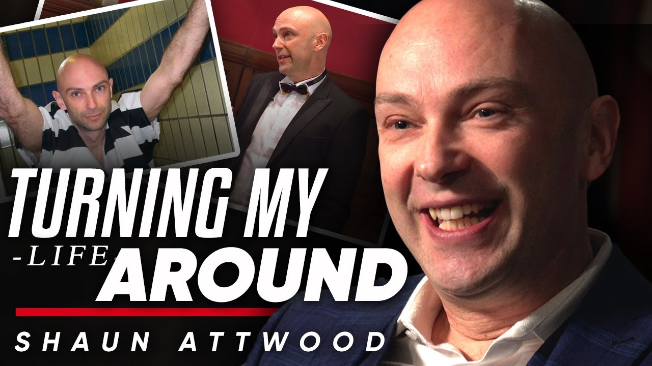 TURNING MY FORTUNE AROUND: How Reading More Than 1000 Books In Prison Changed Shaun Attwood's Life