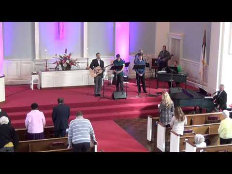 Sunday October 19 2014 (1) First Union Congo Church Quincy IL