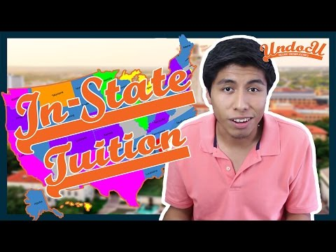 UndocU | Do I Get In-State Tuition or State Fin Aid???