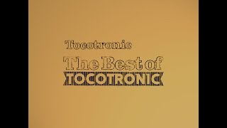 Tocotronic - The Best Of Tocotronic (Rock-o-Tronic rec.) [Full Album]