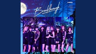 Breakthrough (taalthechoi Remix)