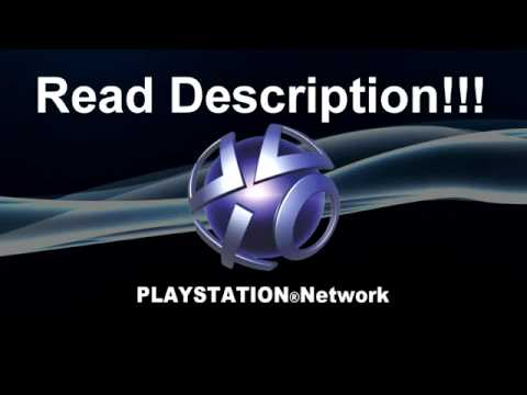 How to Hack Someones PSN Account 2012-2013