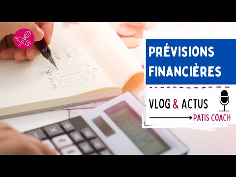 Prévisions financières, business plan - Entreprise