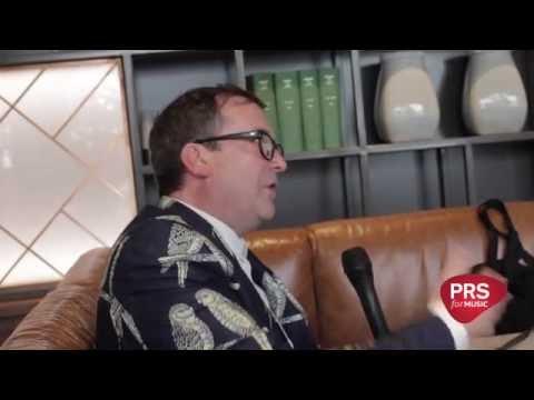 Interview with Stuart Trevor