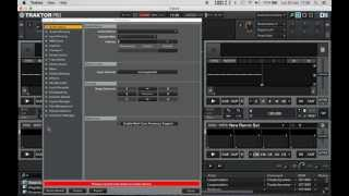 how to map Traktor Pro 2 for Hercules DJControl Instinct - Configuration tutorial