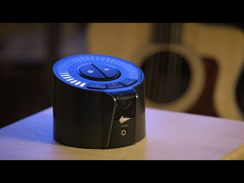 Spire Studio: a recording studio that fits in your hand