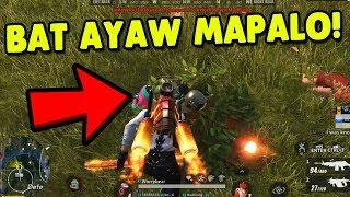 DI NAMIN MAPALO PALO!  [TAGALOG] (Rules of Survival: Battle Royale)