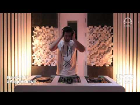 Clubbing TV Live DJ Set with Ange Siddhar