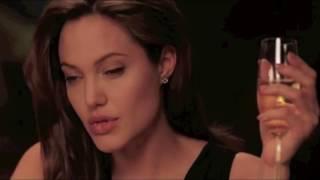 Очень красивая пара - Часть 2 - Мистер и миссис Смит - Летим по небу - Music Video
