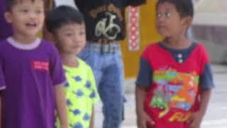 Gambar cover ZAKHEUS ORANG PENDEK - Anak - anak sekolah minggu GITJ BONDO