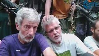 Исламисты казнили канадца на Филиппинах (новости)